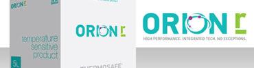Orion R PPT Slide